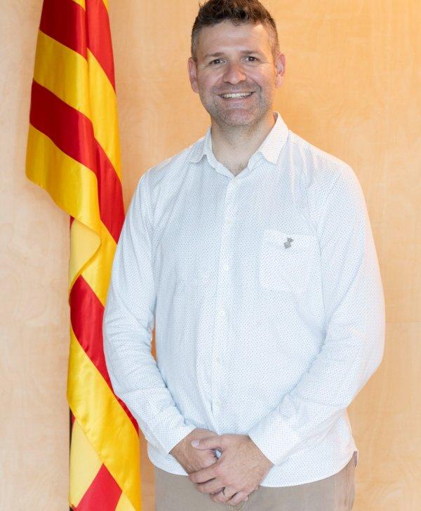 Sr. Josep Santamaria Moreno